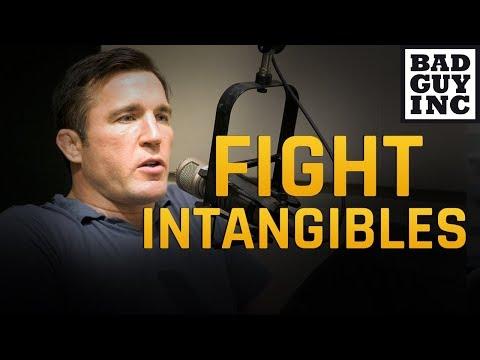 INTANGIBLES: Conor McGregor vs Khabib Nurmagomedov (Final Analysis)