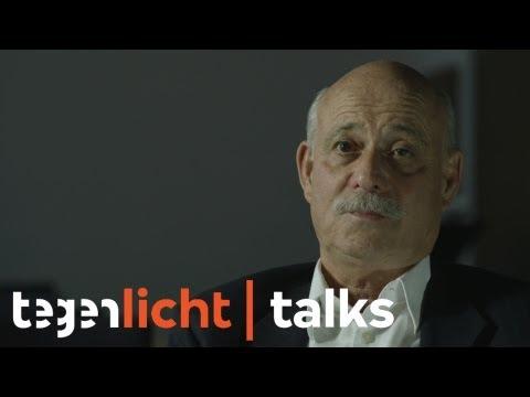 Tegenlicht Talk: Jeremy Rifkin