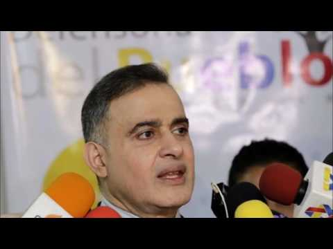 Magistrados TSJ USURPAN CARGOS EN VENEZUELA - Según - Ex Secretaria Poder Moral