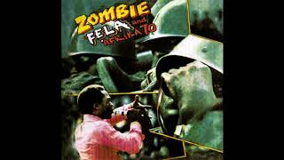 fela kuti and afrika 70 zombie 1976 full album