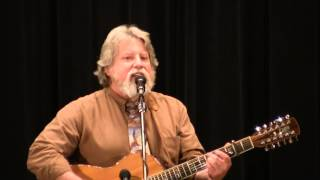 2013 Chicago Maritime Festival - Lee Murdock - The Great Lakes Song