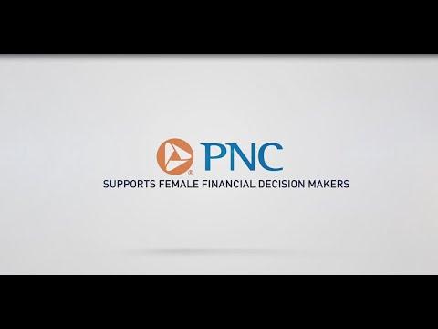 PNC Bank Women's Business Development