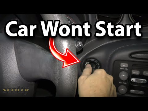 How To Fix Car That Cranks But Won T Start Fuel Pump Assembly Youtube