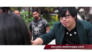 Vídeo: Devour by SansMinds