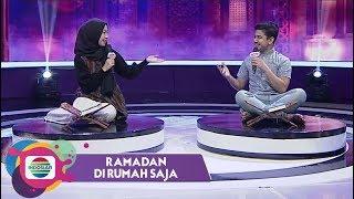Download lagu Syakir Daulay & Adiba Baca Qur'An Tentang Nikah. Kok Pas Ya?? - Ramadan di Rumah Saja
