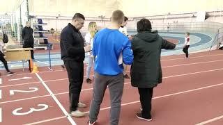 Легкая атлетика. 2 классы. Многоборье. 30 метров