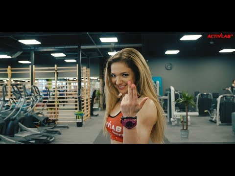 Female Workout Motivation - Żaneta & Paula #ActivlabTeam 💪
