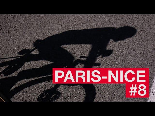 21.03.14 En immersion avec le Team TDE - Paris Nice #8