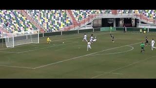 FC Sioni 2:1 FC Dinamo Tbilisi 01.03.15
