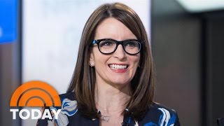 Tina Fey, Andrea Martin Talk About New Comedy Series 'Great News' | TODAY thumbnail