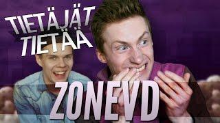Tietäjät Tietää: ZoneVD