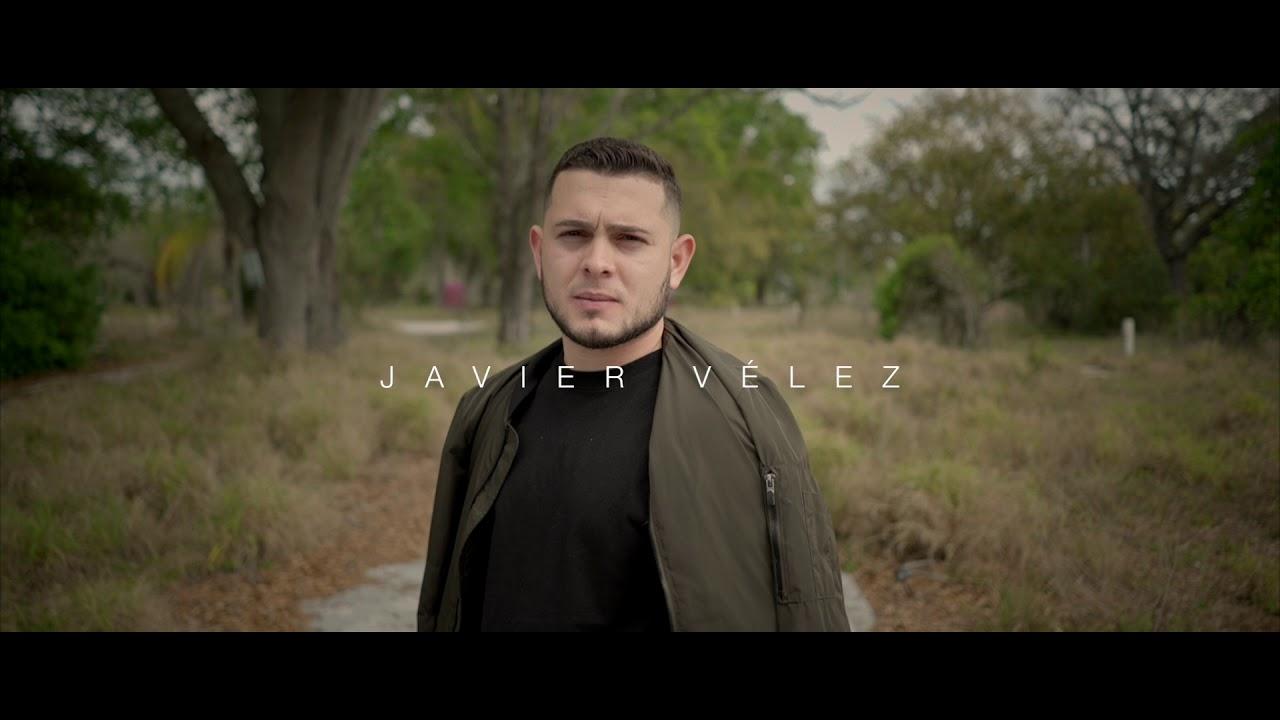 Javier Velez Pido Perdón - Promo