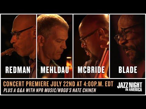 Jazz Night In America Concert