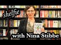 Shelfie with Nina Stibbe