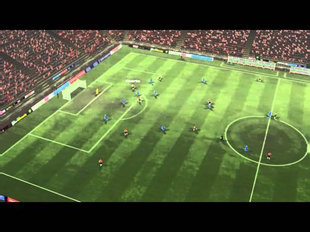 PSV vs Volendam - Golo de Duarte 90 minutos