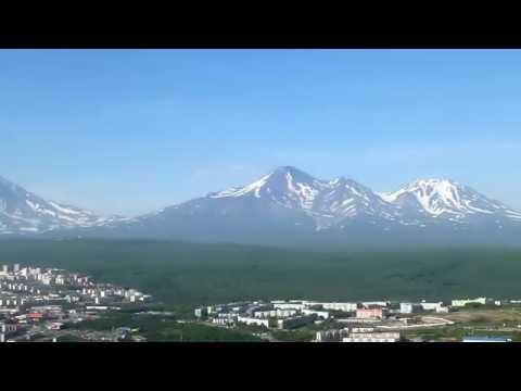 Kamchatka summer / Лето на Камчатке (2013)