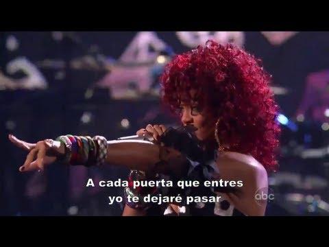 What's my Name Subtitulado - Rihanna