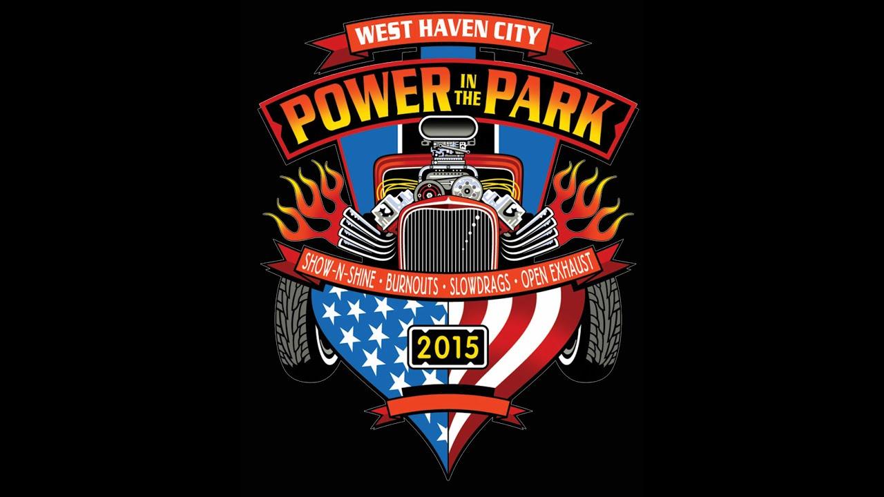 West Haven Utah Car Show 2015