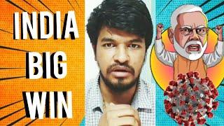 India's Mass Win over China | Tamil | Madan Gowri | MG