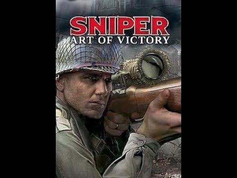 Sniper: Art of Victory - Part 1 - [The First Blood] - [Walkthrough] |