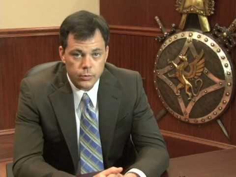 Tampa, Florida Aviation, Personal Injury Lawyers - Martinez-Odom