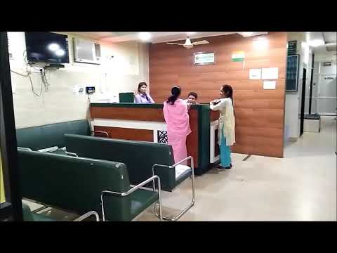 Diagnostic Center With Facility Of CT Scan, X-Ray, Ultrasound & Mammography