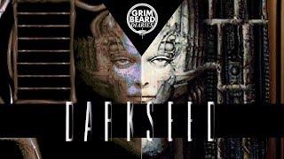 Grimbeard Diaries - Dark Seed/Dark Seed 2 (PC) - Review