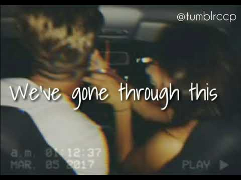 Finding Hope - 3.00 A.M ( Lyrics Video )