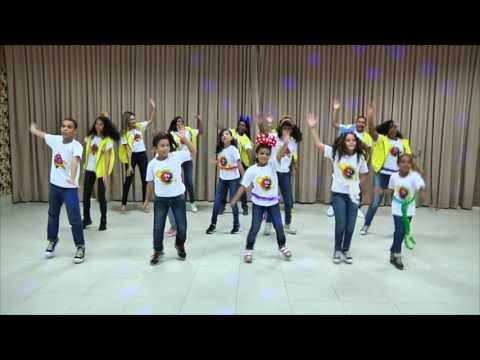 Ploc Ploc (Popcorn) - Hillsong United (Choreography)