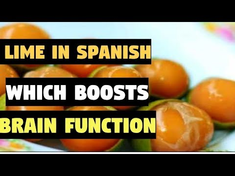lime-in-spanish-|-the-fruit-which-boosts-brain-function-and-cures-insomnia-in-minutes!