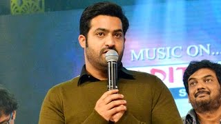 Jr NTR Speech At Temper Audio Launch -  Jr.Ntr, Kajal Agarwal