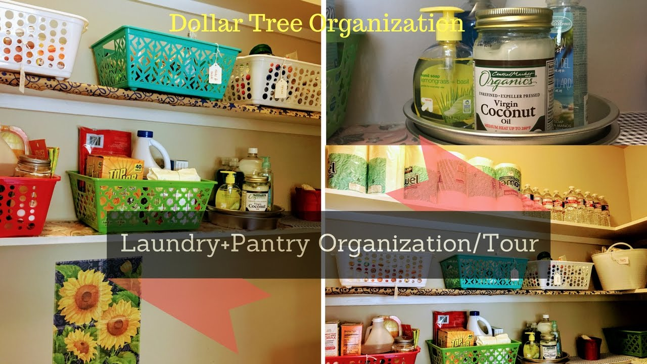 Indian Kitchen Organization Ideas Pantry Organization On A Budget Ll Dollar Tree