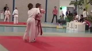 2010 Judoclub Helden Peel en Maas toernooi