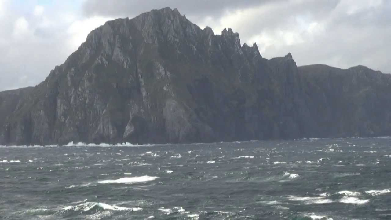 Patagonia South America >> Cape Horn (Scenic Cruising) 14-Day South America Voyage ...