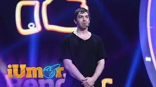 Jurații iUmor, mai nervoși ca niciodată! Bogdan Marandici vine cu un nou concept, stand-up zen