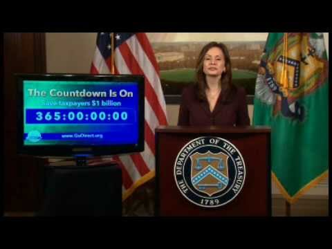 u.s.-treasurer-kicks-off-one-year-countdown-to-all-electronic-social-security-payments-|