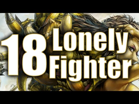 Dragon's Crown ► Fighter's Lonely Hearts Club 18♥