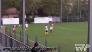 Eccellenza Girone B S.Gimignano-Signa 1-2