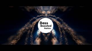 Zara Larsson - So Good ft. Ty Dolla $ign - Bass Boosted