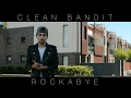 Clean Bandit Rockabye Ft Sean Paul Anne Marie Cover By BTWN US mp3