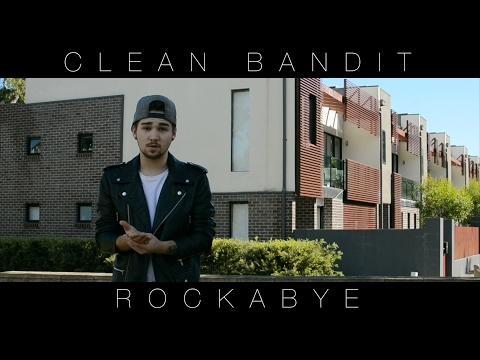 Clean Bandit - Rockabye ft: Sean Paul, Anne-Marie | Cover by BTWN US