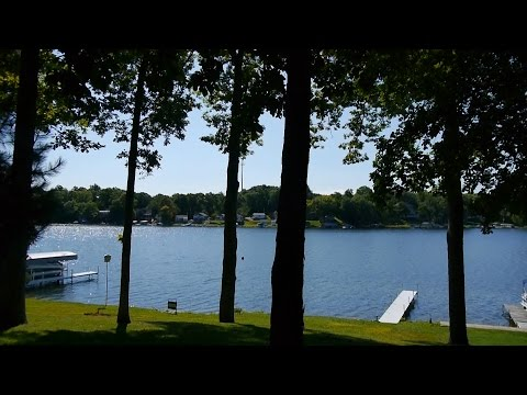 20 Lane 205C Jimmerson Lake Angola, Indiana 46703 - Real Estate Video Tour - Home For Sale
