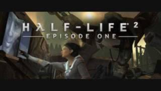 Half-Life 2: Episode One [Music] - Self Destruction