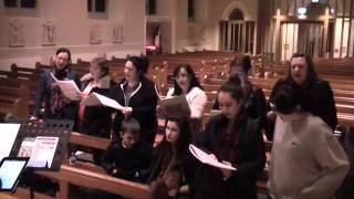 St Teresa's Folk Group