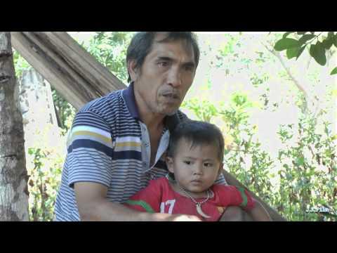 eine Tour mit Murex in Nord-Sulawesi