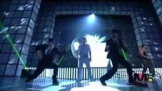Timbaland Live at MTV Video Music Awards [320kb/s]