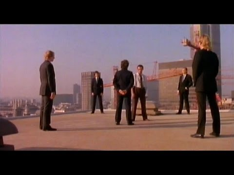 YES - Owner Of A Lonely Heart (Official Music Video)