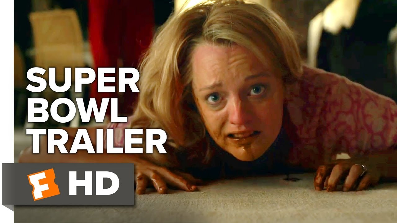 Us Super Bowl Trailer  (2019) | Movieclips Trailers