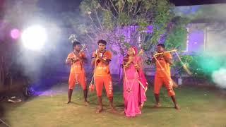 Bara Supr hit song re pujaba devghar me kaise tora se bhet ho