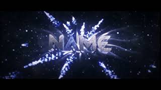 FREE Intro Template#28 | C4D & AE | By Miyukiz'FX